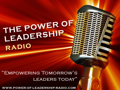Power of Leadership Radio.com