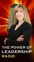 POL Show Host Debbra Sweet