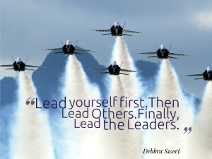 Lead Yourself Debbra Sweet 1